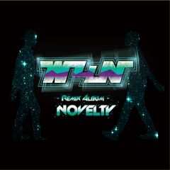 [CD] NOVELTY / W4N