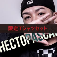 [予約受付中・CD] 掌幻 / HECTOPASCAL (CD+数量限定Tシャツ)