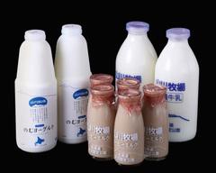 商品番号③ 特濃牛乳900ml/2本 のむヨーグルト900ml/2本 コーヒーミルク180ml/5本