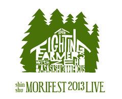 shinshu MORIfest Live 2013.