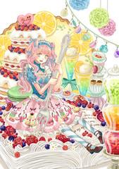L-52:Sweet's Macaron
