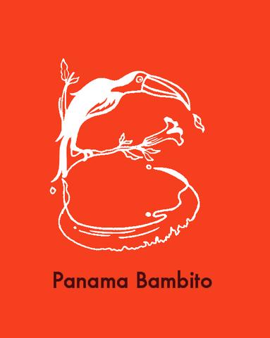 DBパナマ・バンビート 12g(バラ)