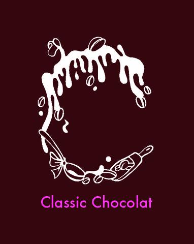 DBクラシック・ショコラ 12g(バラ)