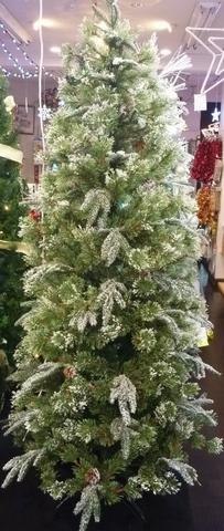 スペシャルパインコーンツリー 180cm