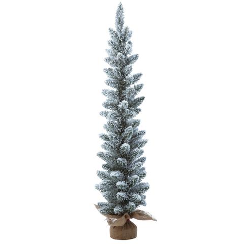 スリムスノーバーラップツリー 90cm