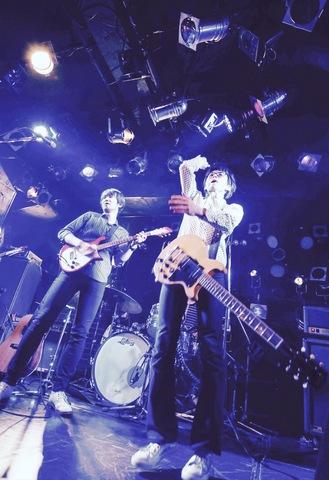 2017年8月13日(日) 京都 LIVE SPOT RAG