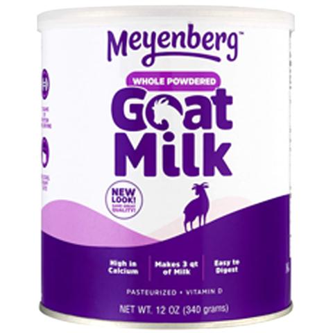 MEYENBERG ゴートミルク 缶 340g