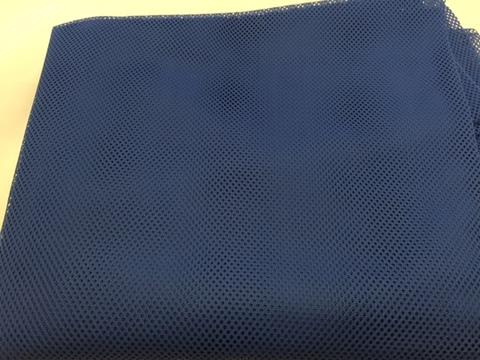 スプリングネット用リリースネット ブルー