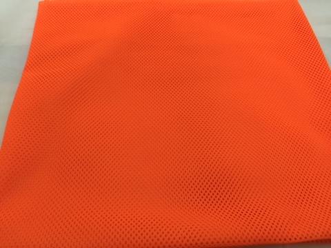 スプリングネット用リリースネット オレンジ