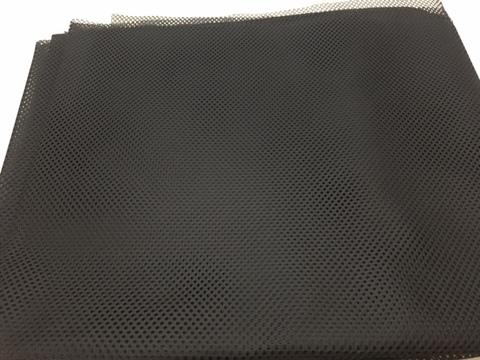スプリングネット用リリースネット ブラック