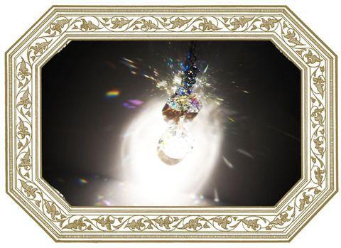 Silithgil(白銀の閃光)1本形タイプオーロラ