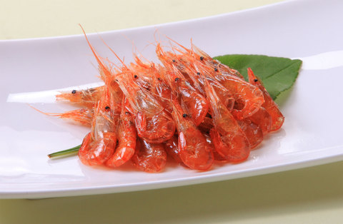 えび紅梅煮(100g)