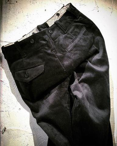 """Dapper's """"Classical Standard Trousers LOT1208"""""""