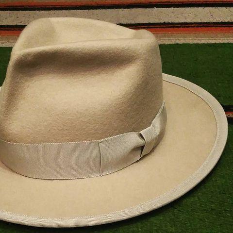 """Dry Bones Serbia Wool Hat """"YORK"""""""