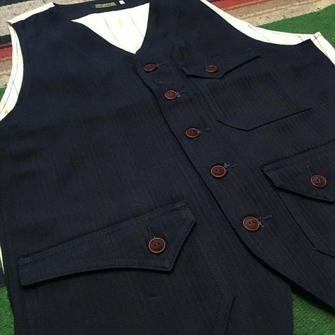 "Dapper's ""Classical Smartly Work Vest LOT1171"""