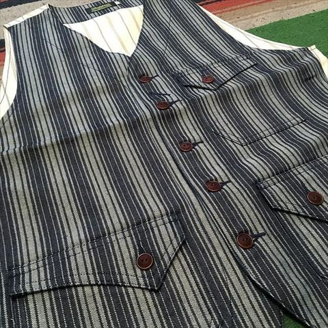 "Dapper's ""Classical Smartly Work Vest LOT1171"""