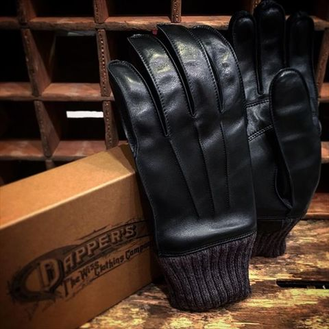 HORSEHIDE Leather Glove LOT1150