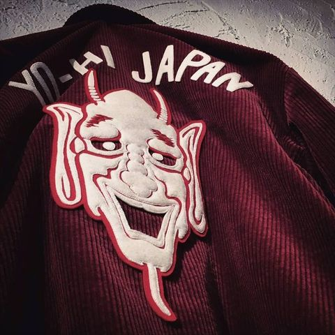 """YO-HI JAPAN""Jacket 10th Anniversary Vol.1"