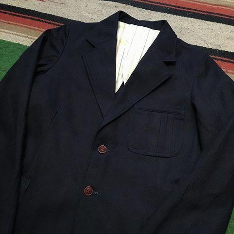 """Dapper's """"Bi-Swing Tailored Jacket LOT1163"""""""