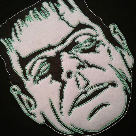 """8 Sewing Co. """"Frankenstein"""" T-Shirts"""