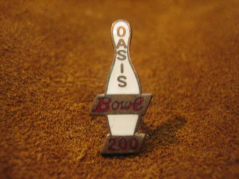 60's PINS