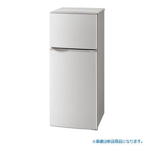 当店おまかせ冷蔵庫 シャープ① シャープ2ドア冷蔵庫 118ℓ <<<  お買い得品 >>>