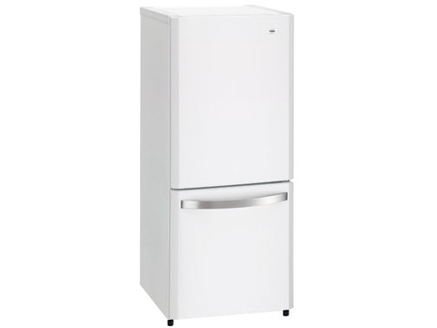 当店おまかせ冷蔵庫 ハイアール① ハイアール2ドア冷蔵庫 138ℓ <<<  お買い得品 >>>