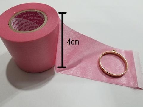 レジン空枠用マスキングテープ 40mm幅   /レジン/