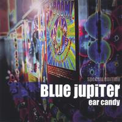 Blue Jupiter : Ear Candy