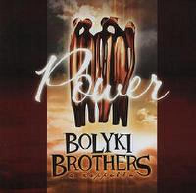 Bolyki Brothers : Power