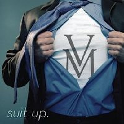 Brandeis Voice Male : Suit Up