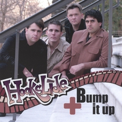 Hookslide : Bump It Up