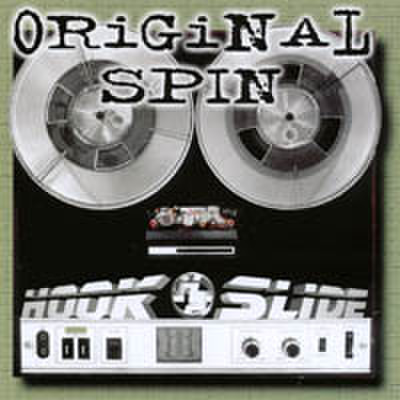 Hookslide : Original Spin