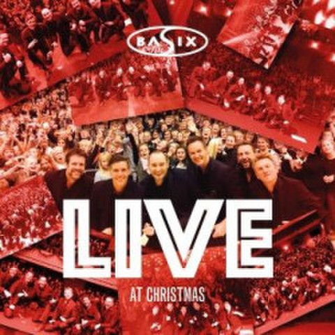 Basix : Live at Christmas