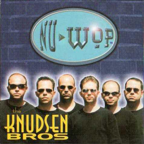 Knudsen Brothers : Nu-Wop [Used]