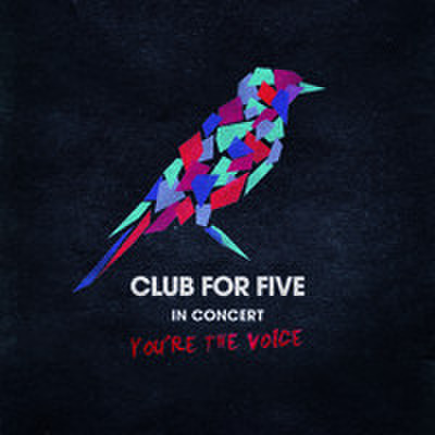 Club For Five : In Concert You're The Voice