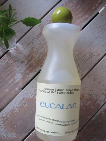 eucalanユーカリ 500ml
