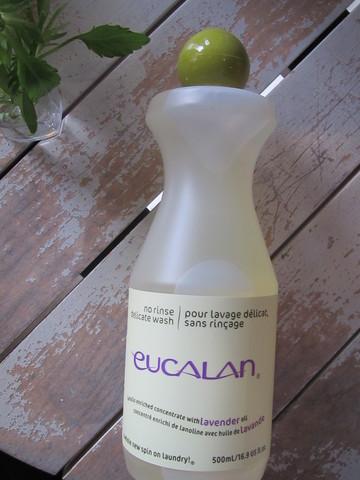 eucalanラベンダー 500ml