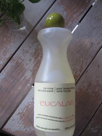 eucalanグレープフルーツ 500ml