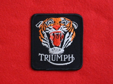 <PATCH> TRIUMPH tiger