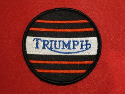 <PATCH> TRIUMPH round