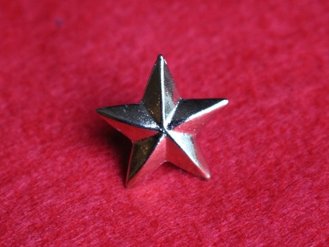 <STUDS> GOLD STAR