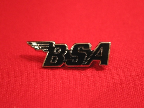 <BADGE> BSA outline