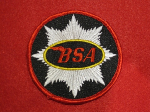 <PATCH> BSA round