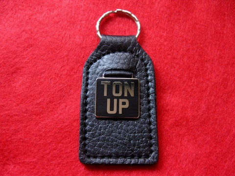 <ACE OF SPEED>TON UP KEY FOB