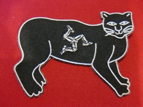 <PATCH> MANX CAT