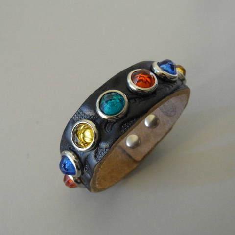 Style No.NS130 Wrist Cuff