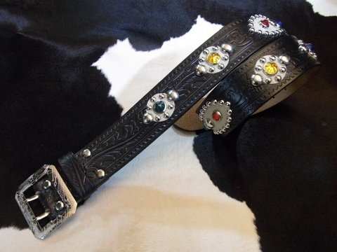 Style No.180H with 50's Jewels