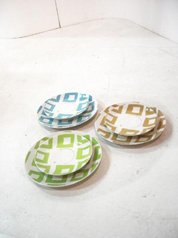 Moyo Plate M