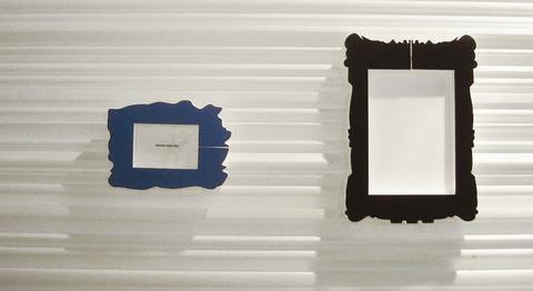 Fremee Polaroid size